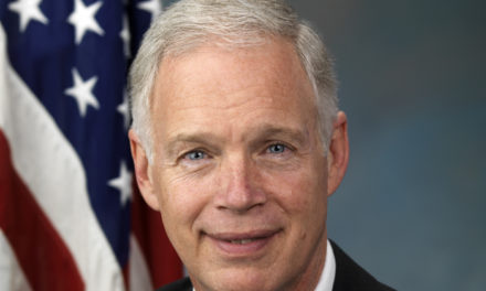 """Johnson calls on House to approve his """"right to try"""" bill"""