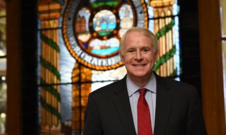 Barrett backs Milwaukee Common Council's ARPA plan