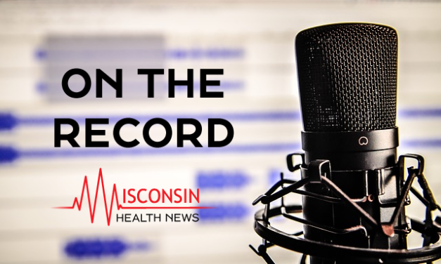 On the Record with Medical College of Wisconsin Professors Drs. David Gummin and Rob Hurley