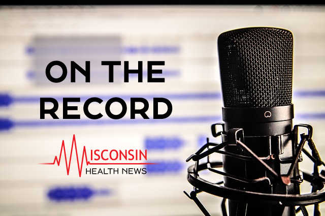 On the Record with Dr. Lyle Ignace, Executive Director of the Gerald L. Ignace Indian Health Center