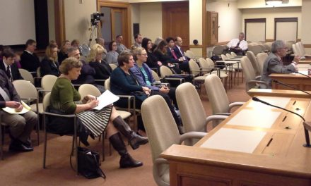 Task force considers strategies, recommendations to curb opioid abuse