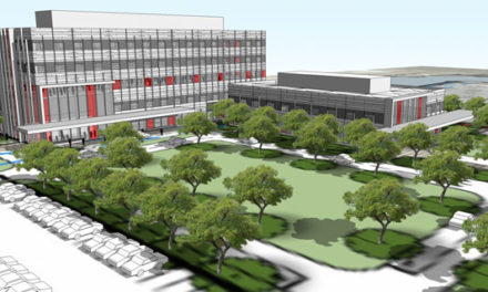 Marshfield Clinic submits plans for new hospital