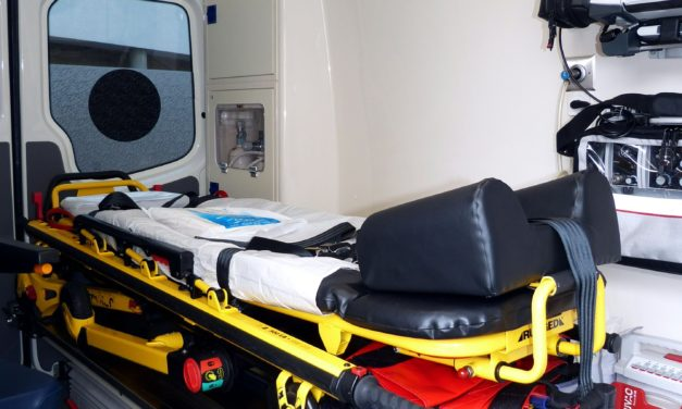 Lawmakers move quick on EMS bill