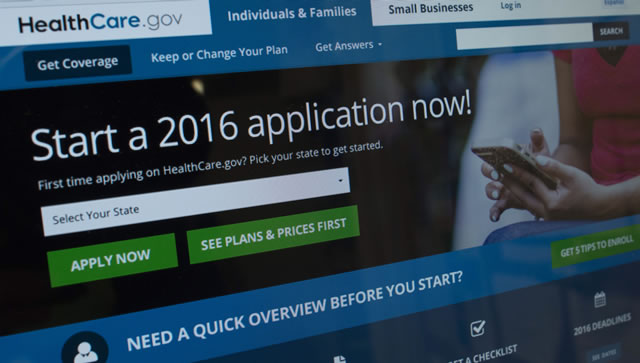 Number of Wisconsinites enrolled in Healthcare.gov plans declines