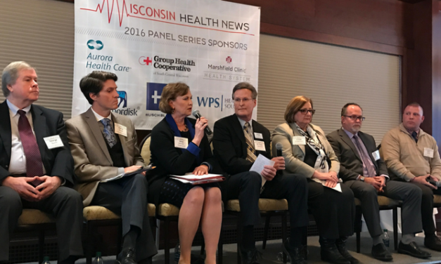 On the Record: Panelists outline doc shortage, mull possible changes to dental workforce