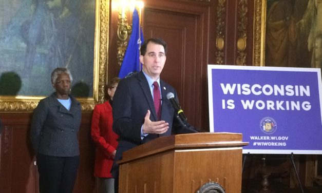 Walker seeks changes to Medicaid Purchase Plan program