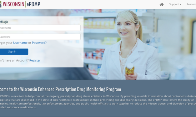 Revamped prescription drug monitoring program launches