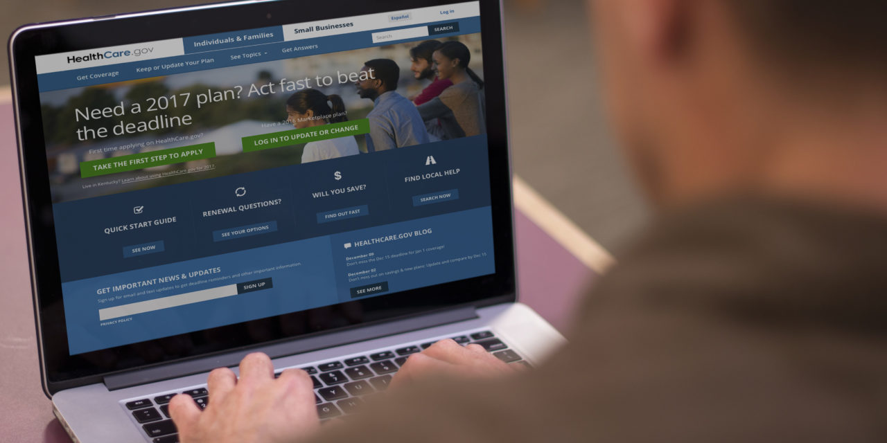 Report: Uninsured rate fell to 5.3 percent in 2016