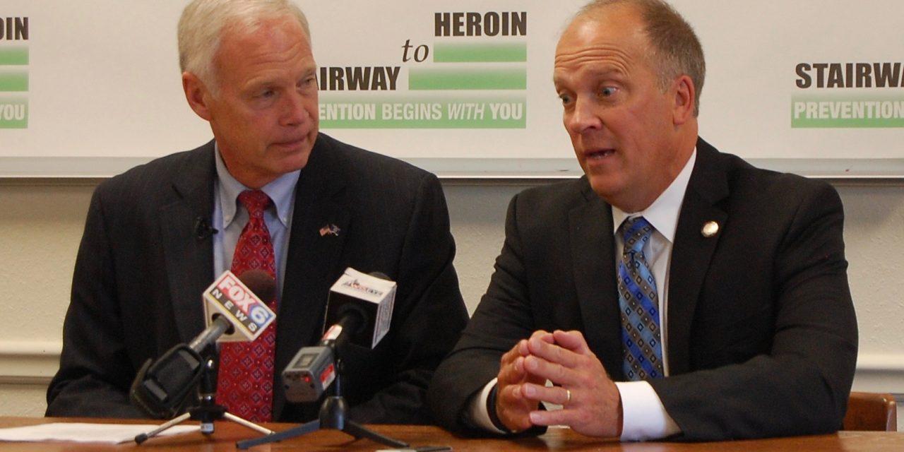 Schimel investigating opioid manufacturers