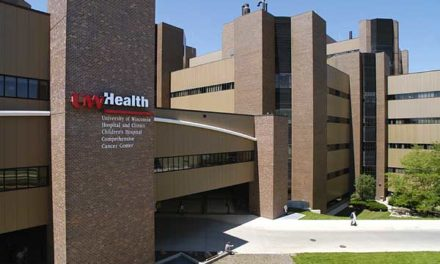 UW Health seeks to improve well-being of physicians and residents