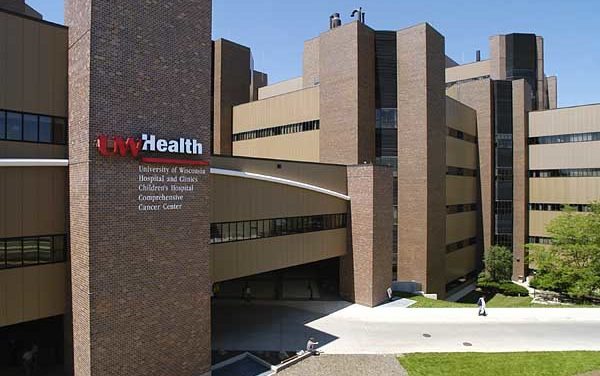 Wisconsin hospital among best 100 in world
