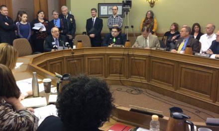 Bill updates terminology around EMS in state law