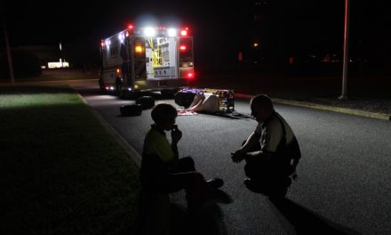 EMS providers hopeful about second round of COVID-19 relief payments