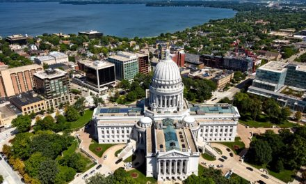 Evers unveils second COVID-19 legislative package