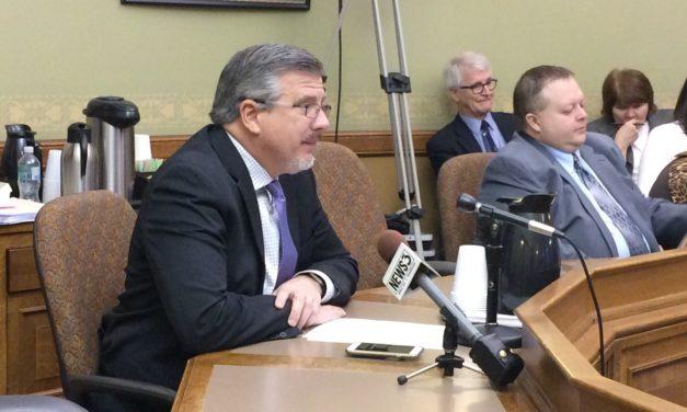 JFC approves bills focused on curbing opioid abuse