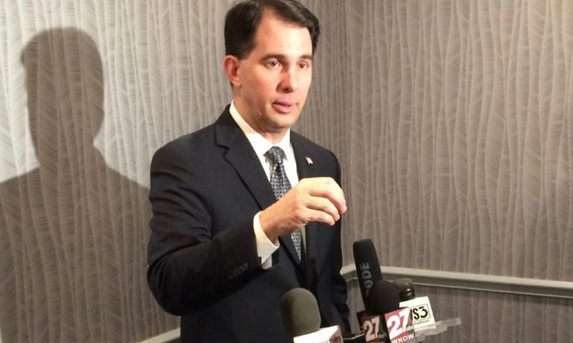 Walker set to veto budget's Group Insurance Board changes, care coordination pilot project