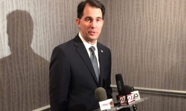 Lawmakers, others scrutinize Walker's healthcare plan