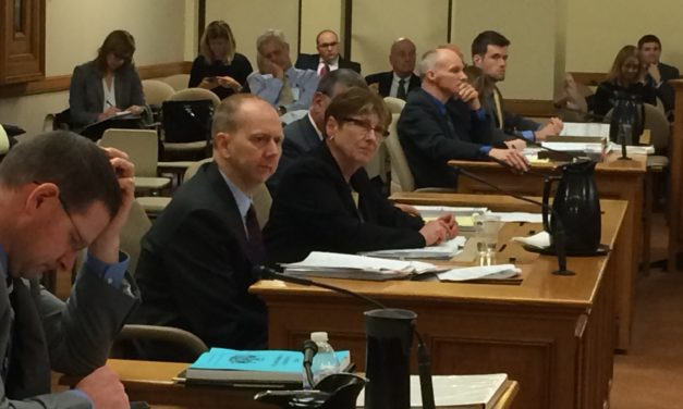 DHS: Feds should reward state for Medicaid program