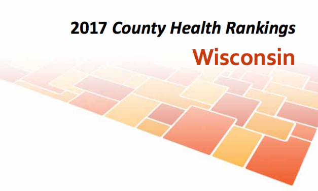 Ozaukee continues to be healthiest county in state