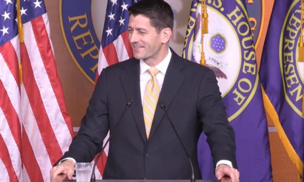 Ryan: Progress on healthcare reform, but no scheduled vote