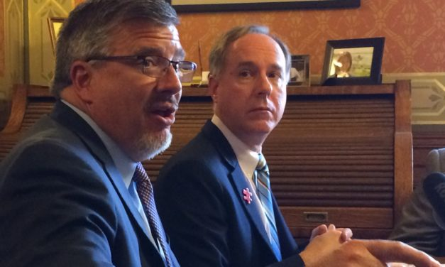 Senate education committee backs bills targeting drug addiction