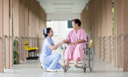 Assembly committee forwards bill reducing nurse aide training hours