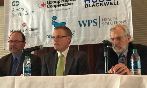 On the Record: Wisconsin Health News Panel on Long-Term Care