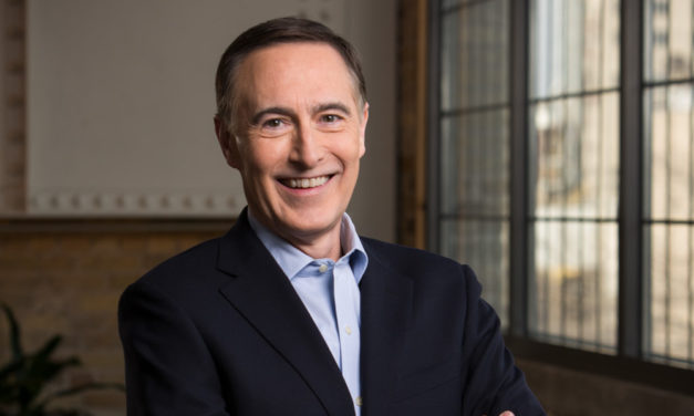 On the Record with Dr. Nick Turkal, CEO, Aurora Health Care