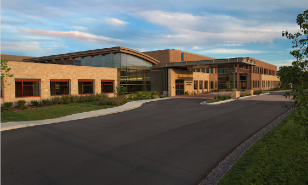 Lerch named Sauk Prairie Healthcare CEO