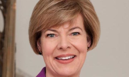 Baldwin to oppose Supreme Court nominee over healthcare concerns