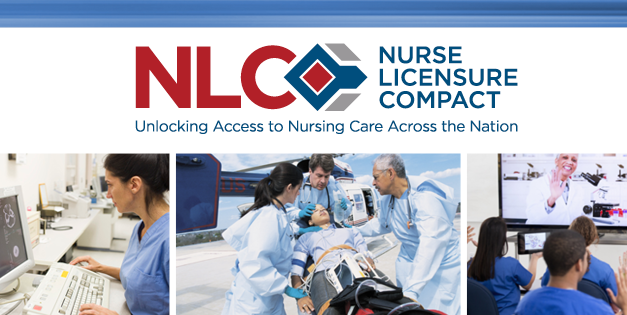 Board, others back enhanced interstate compact for nurses