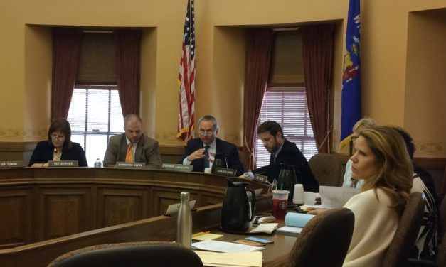 Assembly health committee approves tool to fight meth use