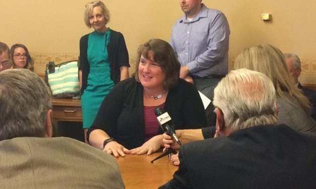Proposed Medicaid cuts could leave state facing budget hole