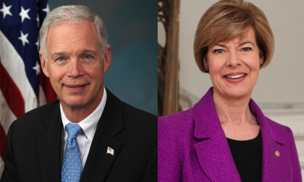 Johnson, Baldwin split on ACA repeal and delay vote