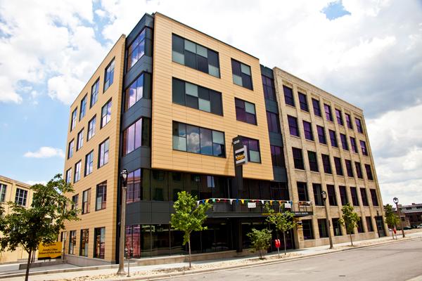Zilber gives $2.5 million to UW-Milwaukee public health school