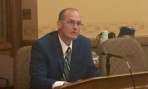 Lawmakers vet proposals to tackle EMS shortages
