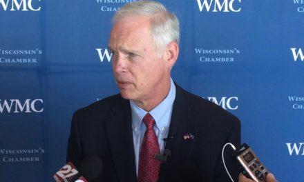 Johnson blames politics for sinking healthcare reform bills