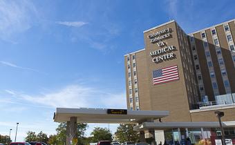 Zablocki VA Medical Center addresses safety, security concerns