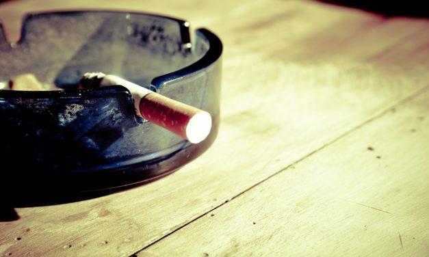 Report: Tobacco marketed more heavily in Milwaukee's minority neighborhoods