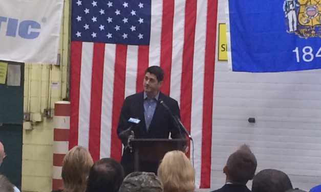 Ryan: Increased transparency, competition could curb healthcare prices
