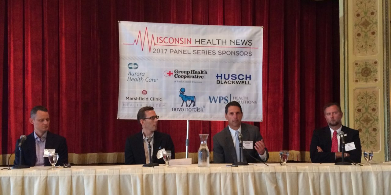 Panel: AI, big data could make healthcare more personal