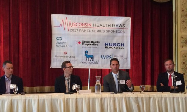 On the Record: Wisconsin Health News Milwaukee Innovation Panel