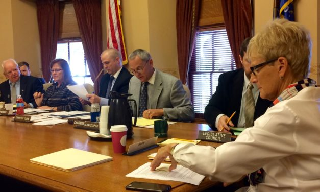 Health committee approves EMS legislation