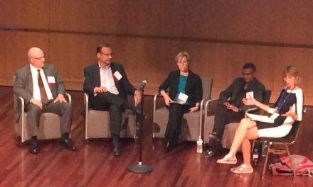 Biohealth CEOs outline challenges in attracting talent