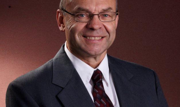 Stoughton Hospital CEO plans to retire next year