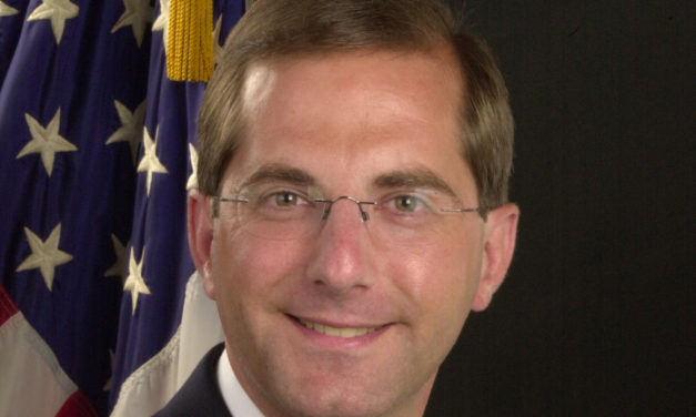 Azar draws mixed response among Wisconsin congressional delegation