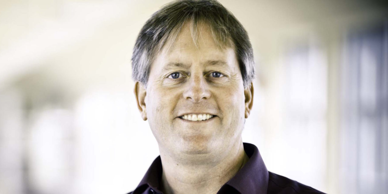 On the Record with Kiio CEO Dave Grandin