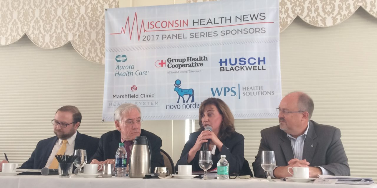 Healthcare groups back opioid proposals in workers' compensation bill