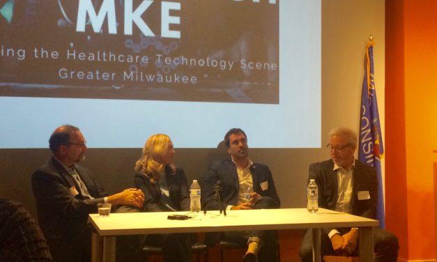 Milwaukee health tech entrepreneurs launch new organization