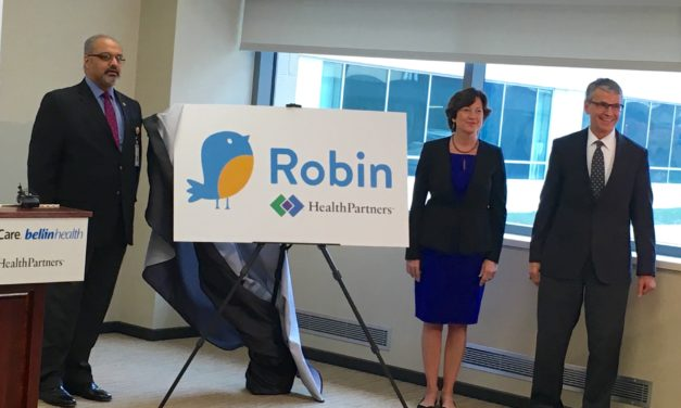 Robin with HealthPartners expands into Medicare Advantage